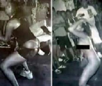 Clubes de striptease cerca de savannah ga