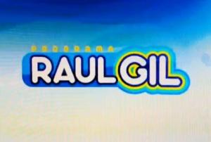 Programa Raul Gil neste Sábado: Cantor Latino participa do quadro Crianças Curiosas