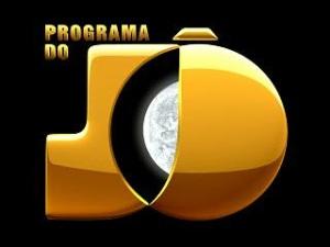 Jô Soares entrevista a atriz Júlia Rabello e o harpista Jonathan Faganello. Hoje no Programa do Jô - 04/07/12