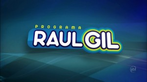 """Programa Raul Gil"" estreará o quadro ""Jovens Atores Kids"""